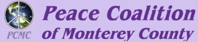 Peace Coalition of Monterey County
